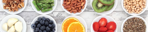 Foods for a Great Night's Sleep