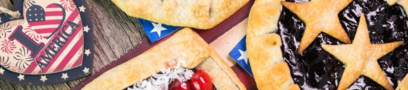 Vegan Menu Ideas for Your Independence Day BBQ Party!