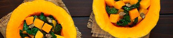 5 Savory Recipes that Prove Pumpkin Doesn't Need a Sugar Coat