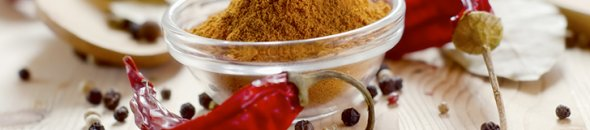 5 Health-Boosting Indian Spices