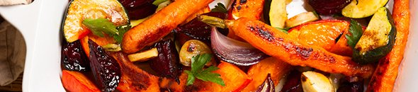 What's in Season: 5 September Cooking Ideas