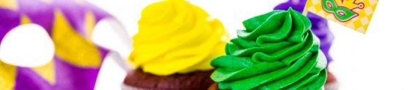 Easy and Tasty Mardi Gras Recipes