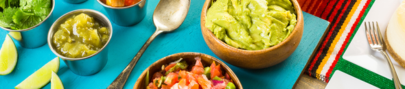 5 Easy Mexican Side Dishes for Cinco de Mayo
