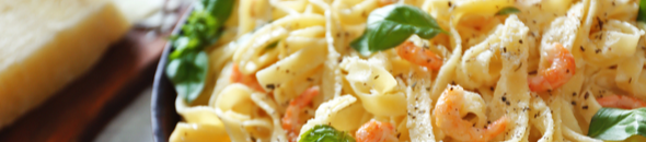 Sauce Mates: Tips for a Pasta-Sauce Matchmaker