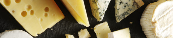 5 Reasons to Love Cheese