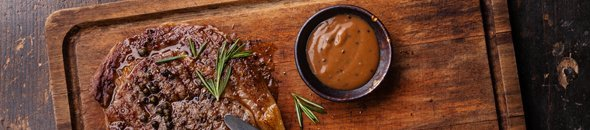 Summer Cookout Ideas: 7 Steak Sauce Recipes