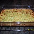 Zucchini Cheese Garlic Appetizer