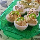 Recipe: The Devil's Own Deviled Eggs