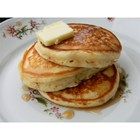 Recipe: Old-Fashioned Pancakes
