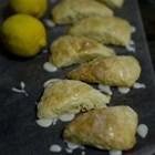 Amazing Lemon Scones