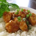Recipe: Sweet, Sticky and Spicy Chicken