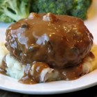 Recipe: Slow Cooker Salisbury Steak