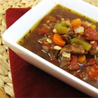 Recipe: Beef Barley Vegetable Soup