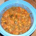 Slow Cooker Mediterranean Stew