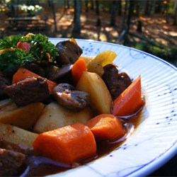 Recipe: Make-Ahead Slow Cooker Beef Stew | Slow cooker | TastyCookery ...