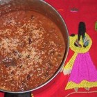 Texas Deer Chili