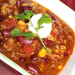 HERDEZ® Roasted Pasilla Pepper Chili