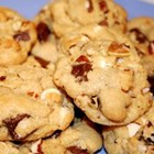Stephen's Chocolate Chip Cookies