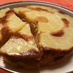 Inch Pan Box Cake Pineapple Upside Down Cake