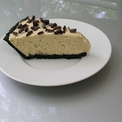 Peanut Butter Pie I