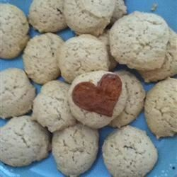 Vinegar Cookies