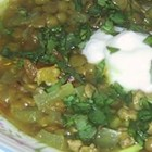 Turkey-Lentil Chili