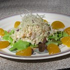 Recipe: Carole's Sesame Chicken Salad