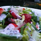 Recipe: Strawberry Summer Salad