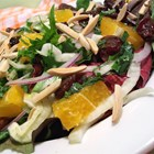 Recipe: Spring Salad with Fennel and Orange