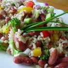 Recipe: Nutty Brown Rice Salad
