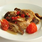 Recipe: Florns' Chinese Steamed Fish