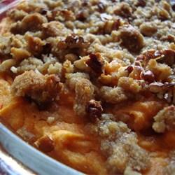 Gourmet Sweet Potato Classic