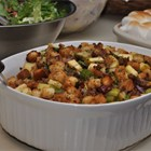 Recipe: Cranberry, Sausage and Apple Stuffing