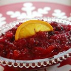 Cranberry Relish I