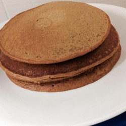 World Famous Fall Pumpkin Pancakes