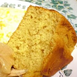 Sally Lunn Bread