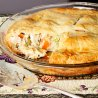 Recipe: Leftover Turkey Pot Pie