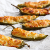 Recipe: Healthy Jalapeño Poppers