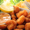 Recipe: Coconut Shrimp with Apricot Sauce