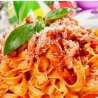 Recipe: Zesty Pasta with Beef