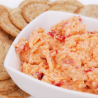Recipe: Sharp Pimiento Spread