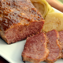 Easiest Corned Beef