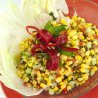 Recipe: Mexican Salad with Corn