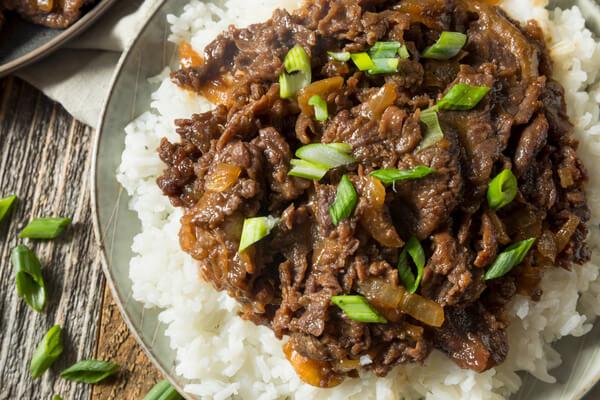 Bulgogi Beef | TastyCookery