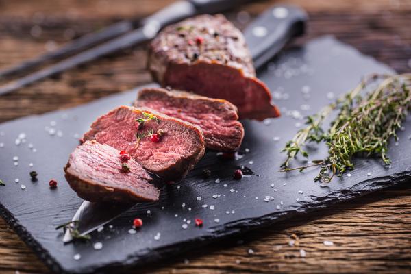Fabulous Beef Tenderloin | TastyCookery