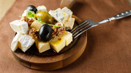 Can you name at least 10 cheese varieties?
