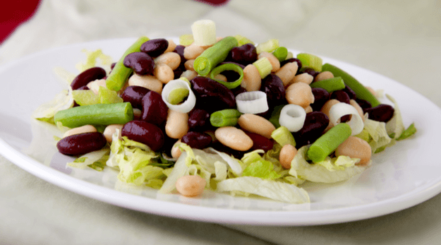 Beans are a great source of plant-based protein